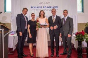 Abiturfeier Schloss Torgelow - Petra Moje Blog - Entscheidung Internat